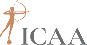 Institute of Classical Architecture and Art (ICAA) Logo Vector