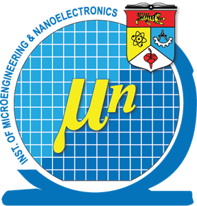Institute of Microengineering and Nanoelectronics Logo Vector