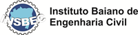 Instituto Baiano de Engenharia Civil Logo Vector