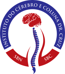 INSTITUTO DO CÉREBRO E COLUNA DR. CRUZ (SBN, SBC) Logo Vector