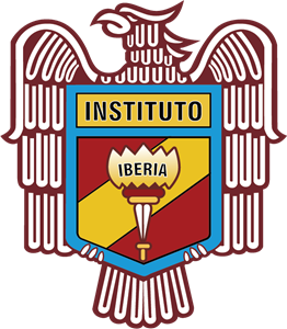 INSTITUTO IBERIA Logo Vector