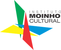 Instituto Moinho Cultural Logo Vector