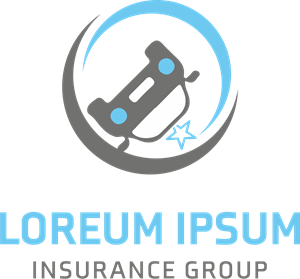 Insurence group Logo Vector