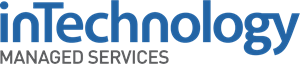 InTechnology Managed Services Logo Vector