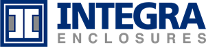 Integra Enclosures Logo Vector