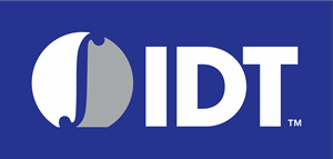 Integrated Device Technology idt Logo Vector