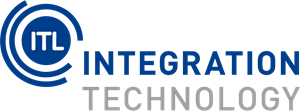 Integration Technology Logo Vector