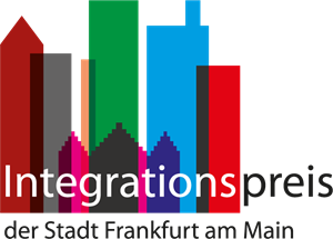 Integrationspreis der Stadt Frankfurt am Main Logo Vector