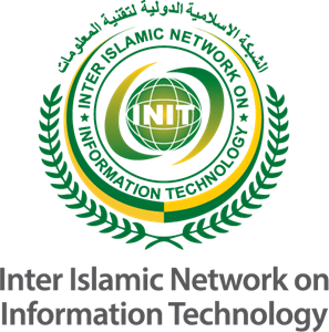 Inter Islamic Network on Information Technology Logo Vector