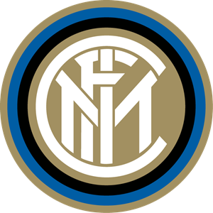 Inter Milan 2014-2015 Logo Vector