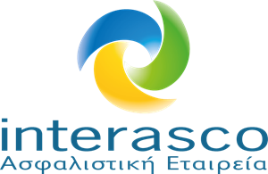 Interasco Logo Vector