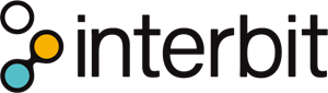Interbit Logo Vector