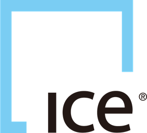 Intercontinental Exchange Inc (ICE) Logo Vector