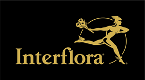 Interflora France Logo Vector