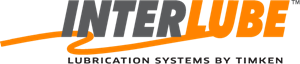Interlube Lubrication Systems by Timken Logo Vector