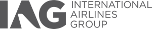 International Airlines Group IAG Logo Vector