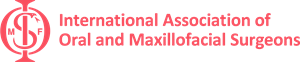International Association of Oral and Maxillofacia Logo Vector