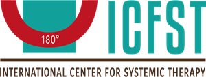 International Center For Systemic Therapy Logo Vector