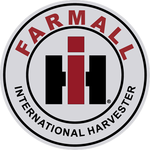 International Harvester Logo Vector
