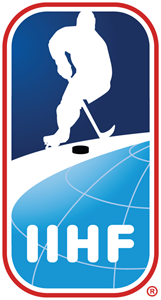 International Ice Hockey Federation IIHF Logo Vector