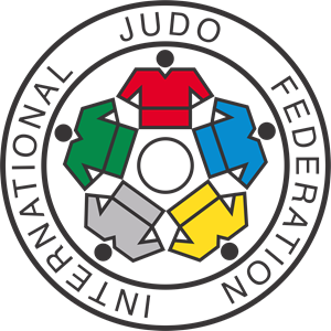 International Judo Federation (IJF) Logo Vector