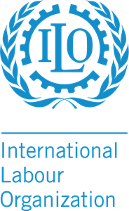 International Labour Organization ILO Logo Vector