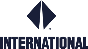 International Logo Vector