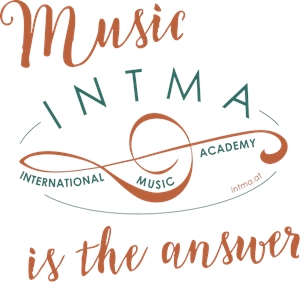 International Music Academy Logo Vector