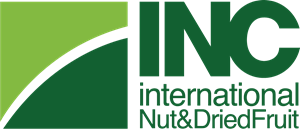 international nut and dried fruit council Logo Vector