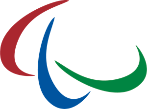 International Paralympic Committee IPC Logo Vector