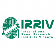 International Renal Research Institute of Vicenza Logo Vector