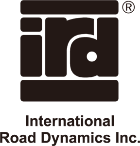 International Road Dynamics Inc (IRD) Logo Vector
