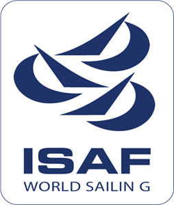 International Sailing Federation ISAF Logo Vector