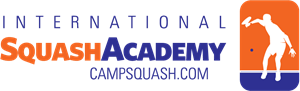 International Squash Academy Logo Vector