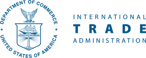 International Trade Administration Logo Vector