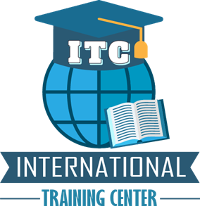 International Training Centre Logo Vector