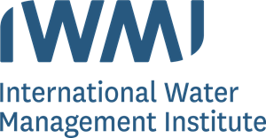 International Water Management Institute (IWMI) Logo Vector