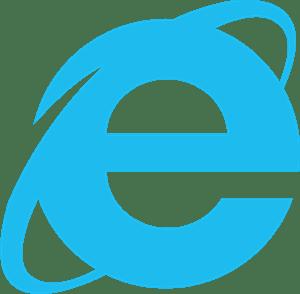 Internet Explorer Logo Vector Svg Free Download