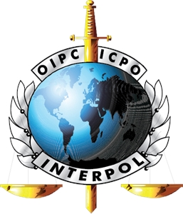 INTERPOL Logo Vector