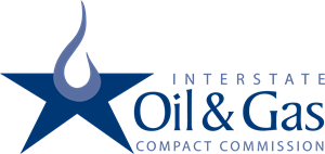 Interstate Oil and Gas Compact Commission IOGCC Logo Vector