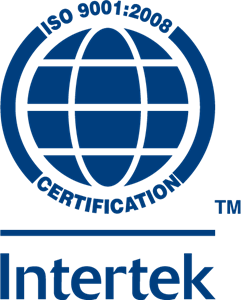 Intertek Certification Logo Vector