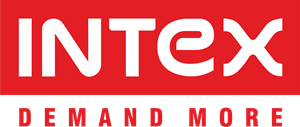 Intex New Logo Vector
