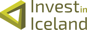 Invest in Iceland Logo Vector
