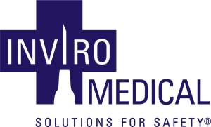 INVIRO MEDICAL SOLUTIONS FOR SAFETY Logo Vector
