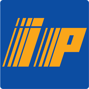 IP Logo Vector