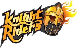 IPL - Kolkata Knight Riders Logo Vector