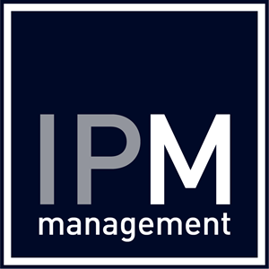 IPM Management Logo Vector