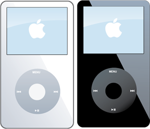 ipod Logo Vector