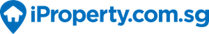 iProperty.com.sg Logo Vector