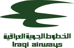 Iraqi Airways Logo Vector